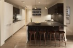 Gold House Living - Kitchen at 907 - 6383 Mckay Avenue, Metrotown, Burnaby South