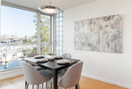 16 at 317 - 1228 Marinaside Crescent, Yaletown, Vancouver West