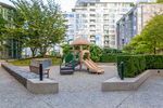 317-1228 Marinaside Crescent - Playground at 317 - 1228 Marinaside Crescent, Yaletown, Vancouver West