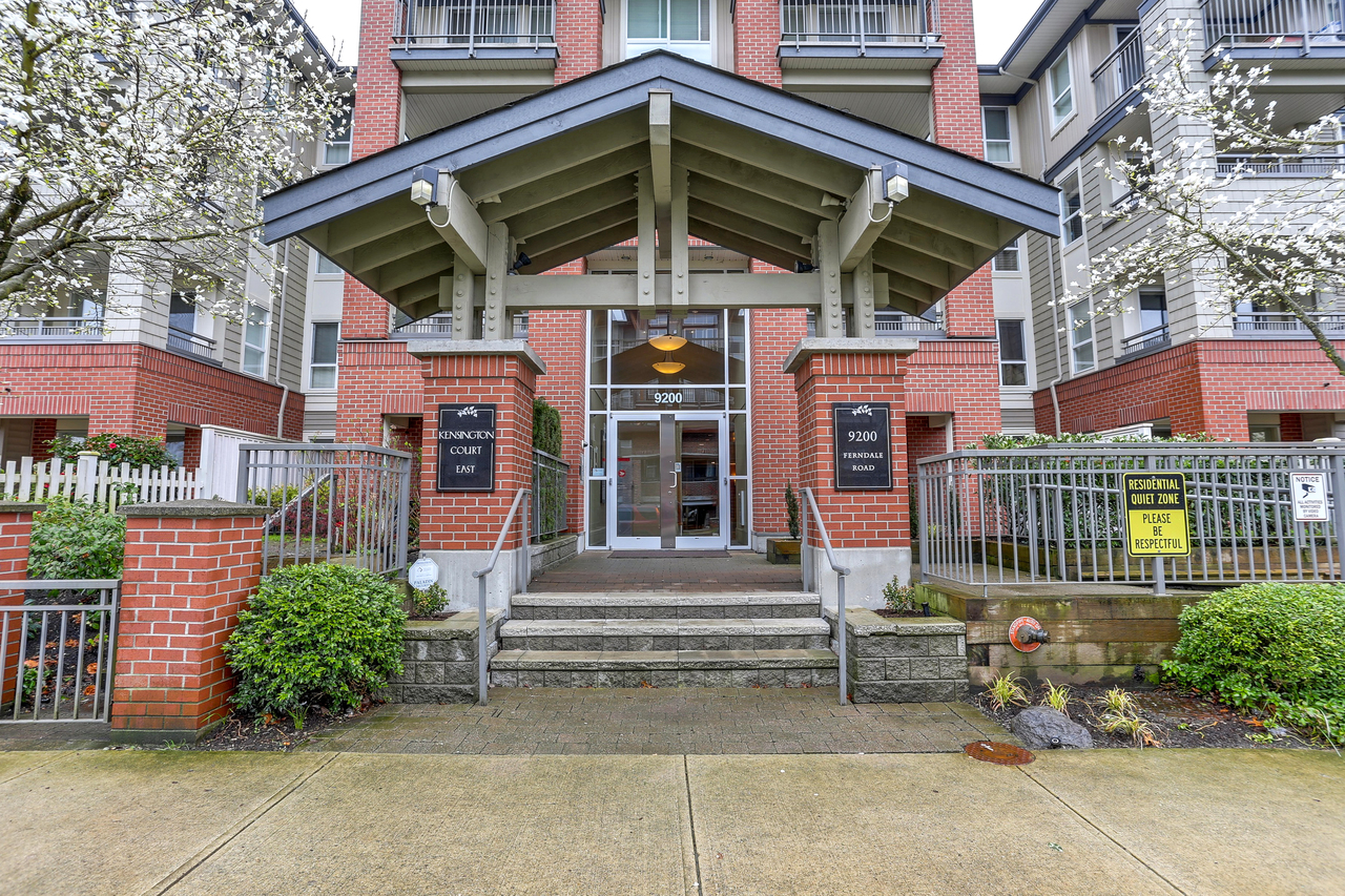 409 - 9200 Ferndale Road, McLennan North, Richmond photo number