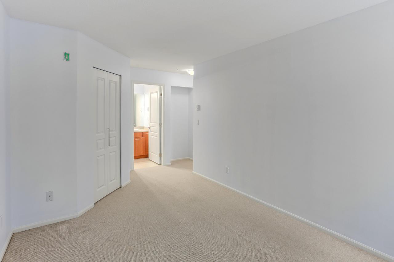 409-9200 Ferndale Road - Master Bedroom at 409 - 9200 Ferndale Road, McLennan North, Richmond
