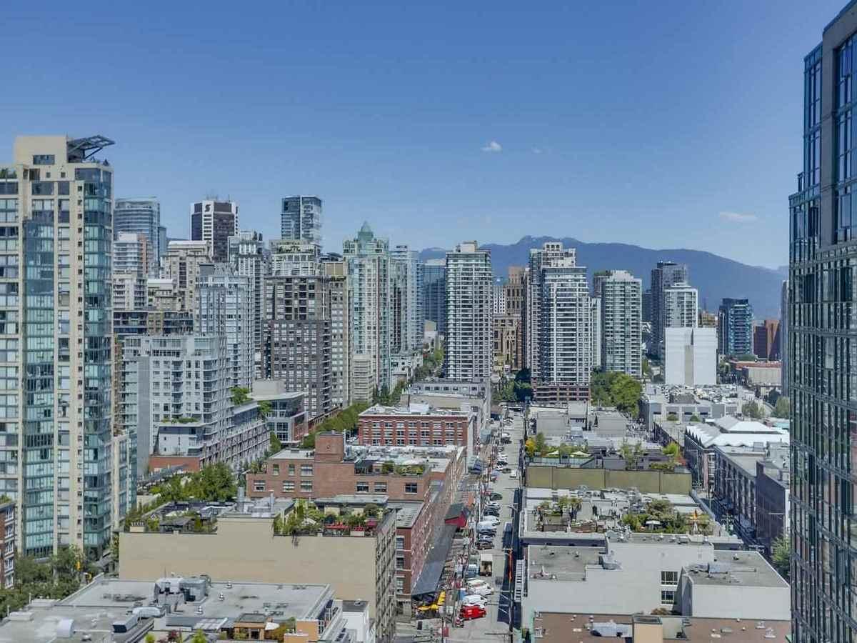 388-drake-street-yaletown-vancouver-west-02 at 2505 - 388 Drake Street, Yaletown, Vancouver West