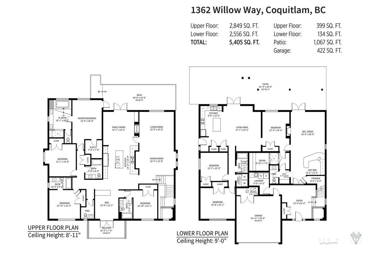 1362-willow-way-harbour-chines-coquitlam-20 at 1362 Willow Way, Harbour Chines, Coquitlam
