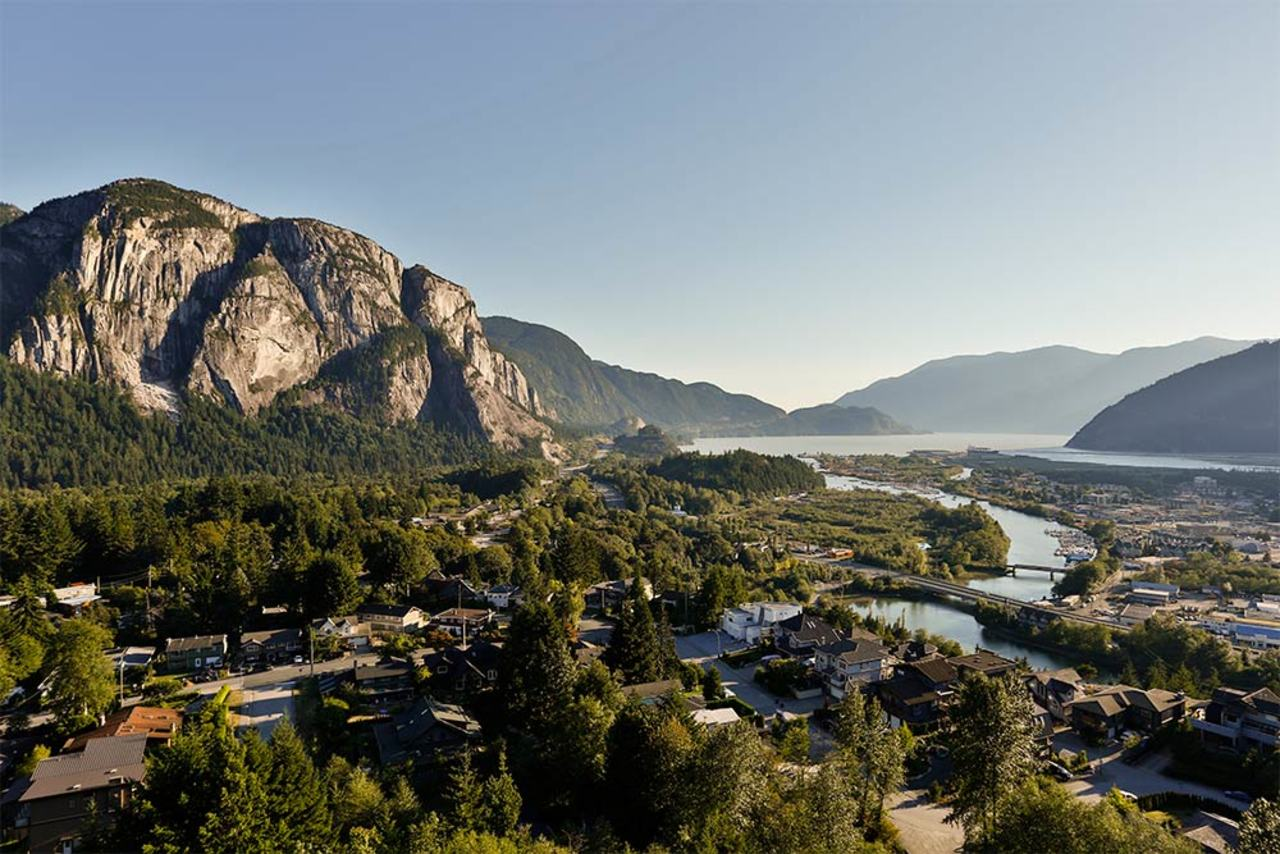 Amaji in Squamish - View at 607 - 38033 Second Avenue, Downtown SQ, Squamish