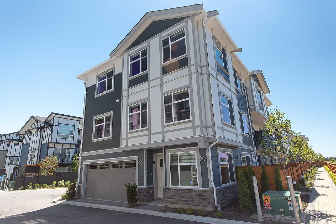 6 - 9560 Alexandra Road, West Cambie, Richmond photo number