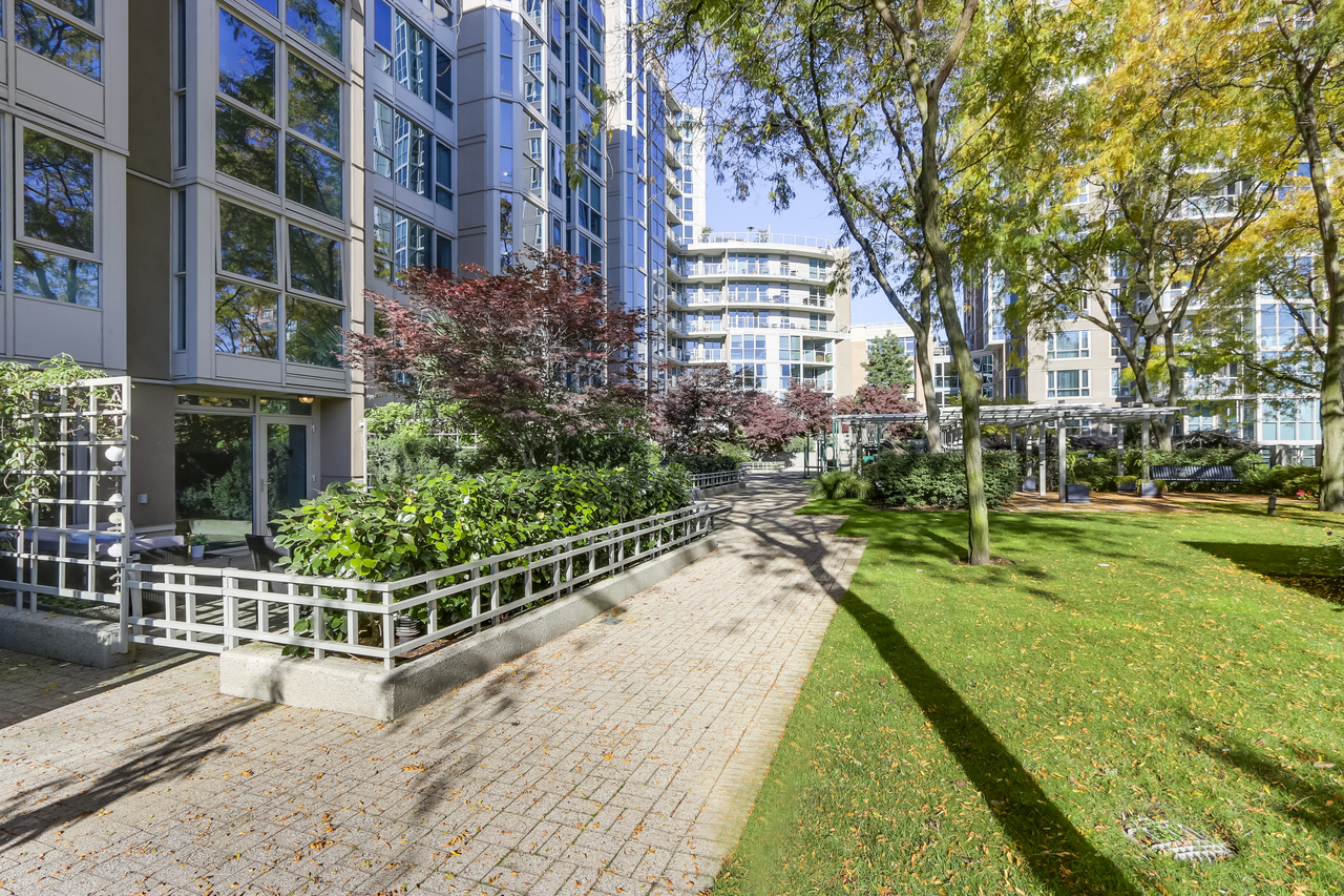103-1388 Homer Street, Vancouver Yaletown at 103 - 1388 Homer Street, Yaletown, Vancouver West