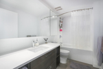 802-3557 Sawmill Crescent - Bathroom at 802 - 3557 Sawmill Crescent, Champlain Heights, Vancouver East