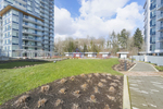 802-3557 Sawmill Crescent - Courtyard at 802 - 3557 Sawmill Crescent, Champlain Heights, Vancouver East