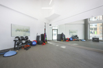 802-3557 Sawmill Crescent - Yoga Studio at 802 - 3557 Sawmill Crescent, Champlain Heights, Vancouver East