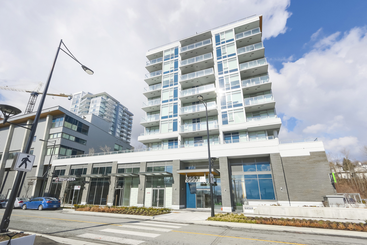 802 - 3557 Sawmill Crescent, Champlain Heights, Vancouver East photo number