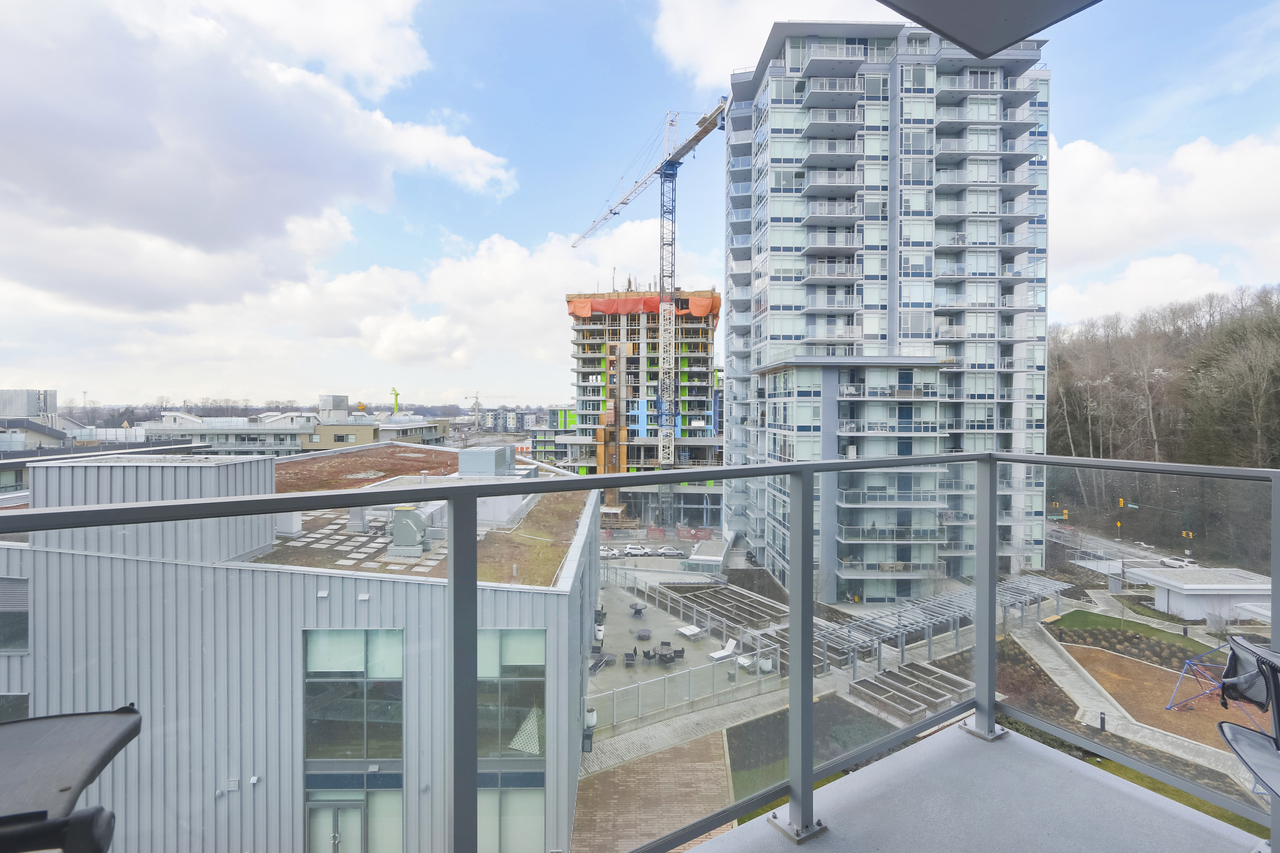 802-3557 Sawmill Crescent - View at 802 - 3557 Sawmill Crescent, Champlain Heights, Vancouver East