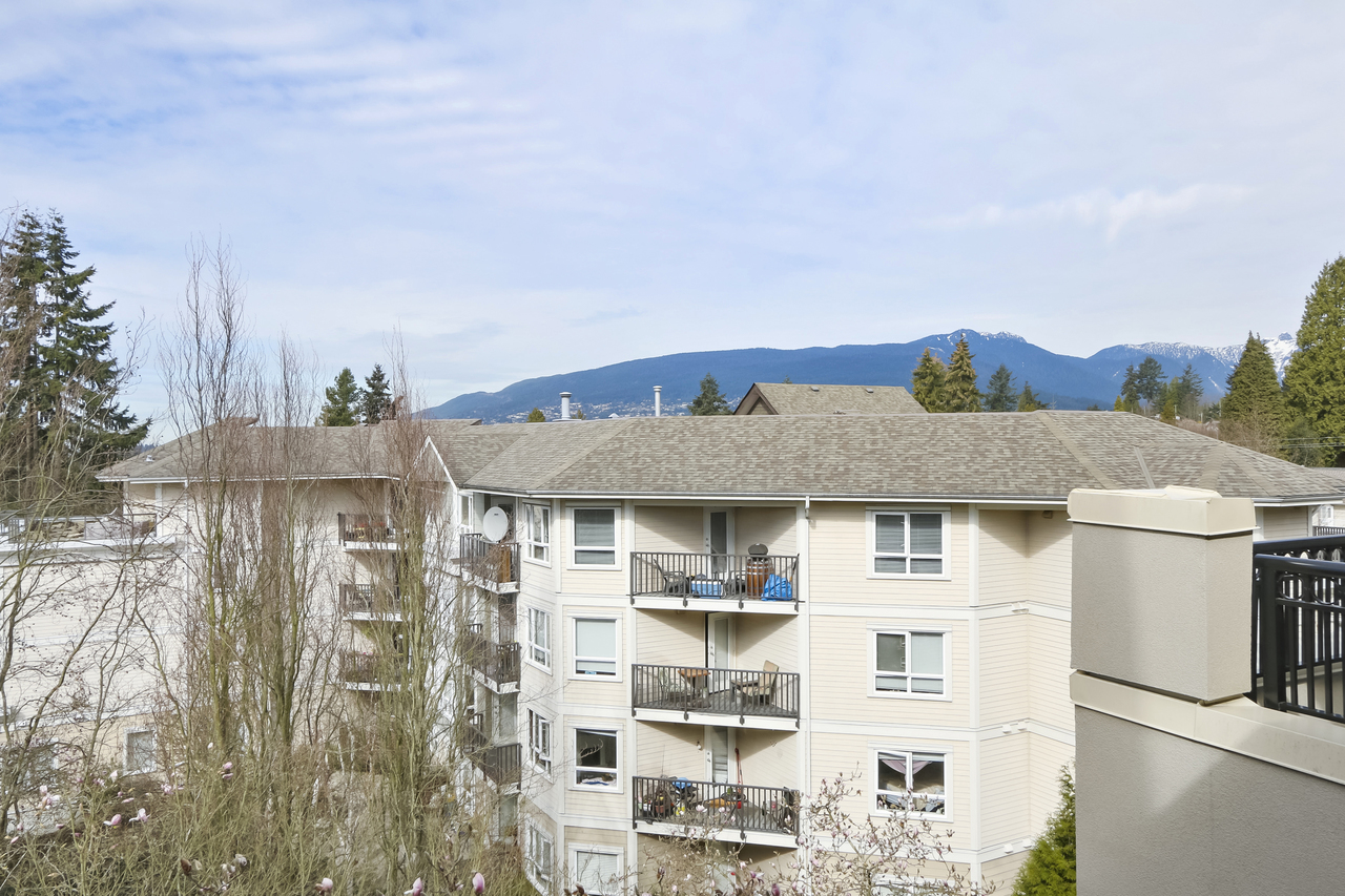 509-150 W. 22nd St - View at 509 - 150 W 22nd Street, Central Lonsdale, North Vancouver