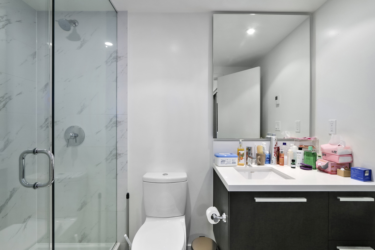 2207-6333 Silver Avenue - Ensuite at 2207 - 6333 Silver Avenue, Metrotown, Burnaby South