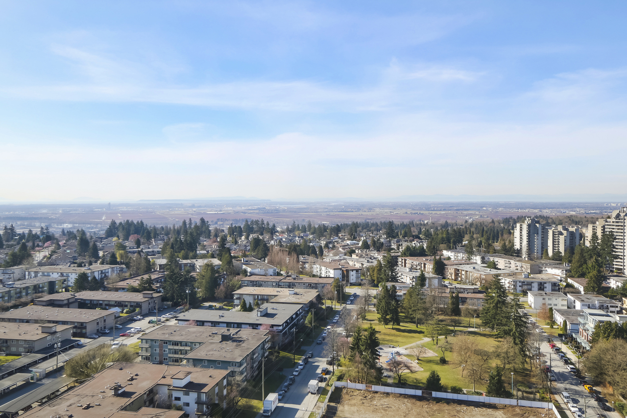 2207-6333 Silver Avenue - View at 2207 - 6333 Silver Avenue, Metrotown, Burnaby South