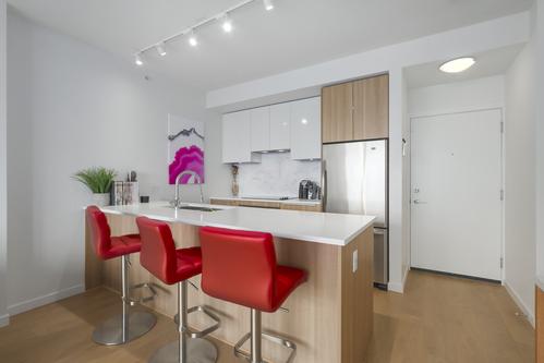 5808-6461 Telford Avenue - Kitchen at 5808 - 6461 Telford Avenue, Metrotown, Burnaby South