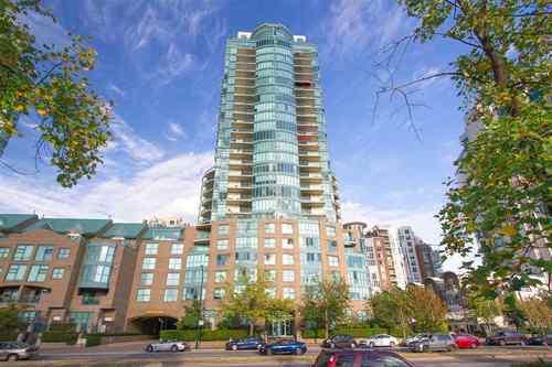 301-1188 Quebec Street Vancouver - Exterior at 301 - 1188 Quebec Street, Mount Pleasant VE, Vancouver East