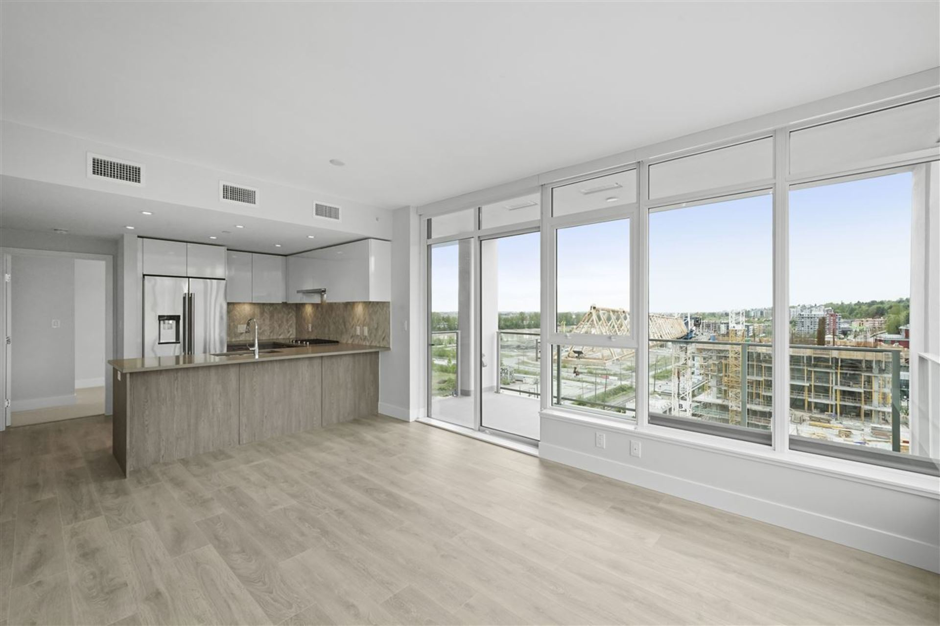 1306 - 8570 Rivergrass Drive, South Marine, Vancouver East