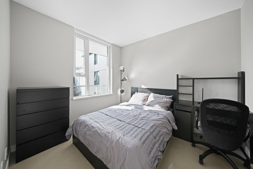 210-508 W. 29th Avenue - Bedroom at 210 - 508 W 29th Avenue, Cambie, Vancouver West