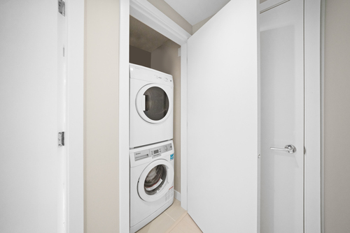 210-508 W. 29th Avenue - Laundry at 210 - 508 W 29th Avenue, Cambie, Vancouver West