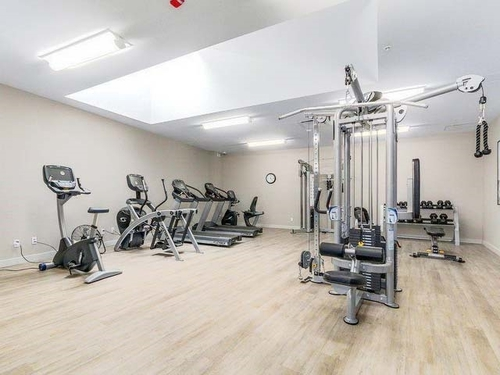 empire-gym at 210 - 508 W 29th Avenue, Cambie, Vancouver West