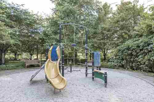 2901-3660 Vanness Ave - Playground at 2109 - 3660 Vanness Avenue, Collingwood VE, Vancouver East