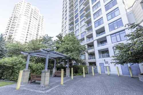 2901-3660 Vanness Ave - Exterior at 2109 - 3660 Vanness Avenue, Collingwood VE, Vancouver East