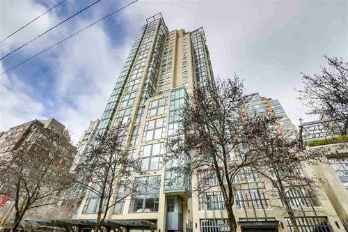 1155-homer-street-yaletown-vancouver-west-19 at 1403 - 1155 Homer Street, Yaletown, Vancouver West