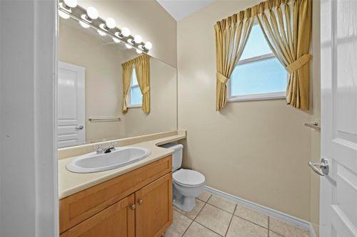 3256 Chartwell Green - Bathroom at 3256 Chartwell Green, Westwood Plateau, Coquitlam