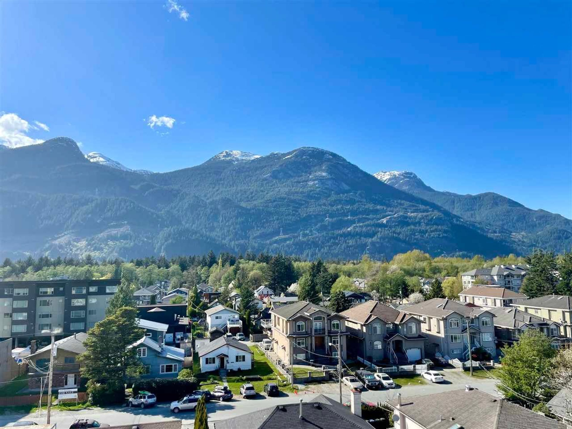 607 - 38033 Second Avenue, Downtown SQ, Squamish