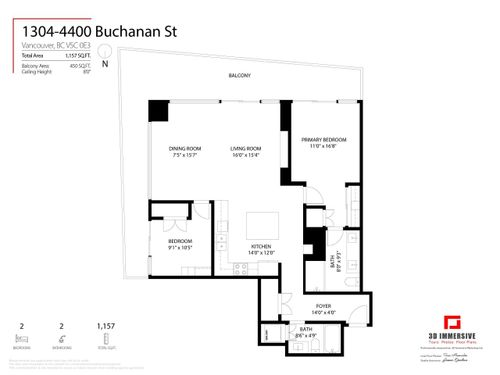 4400-buchanan-street-brentwood-park-burnaby-north-26 at 1304 - 4400 Buchanan Street, Brentwood Park, Burnaby North