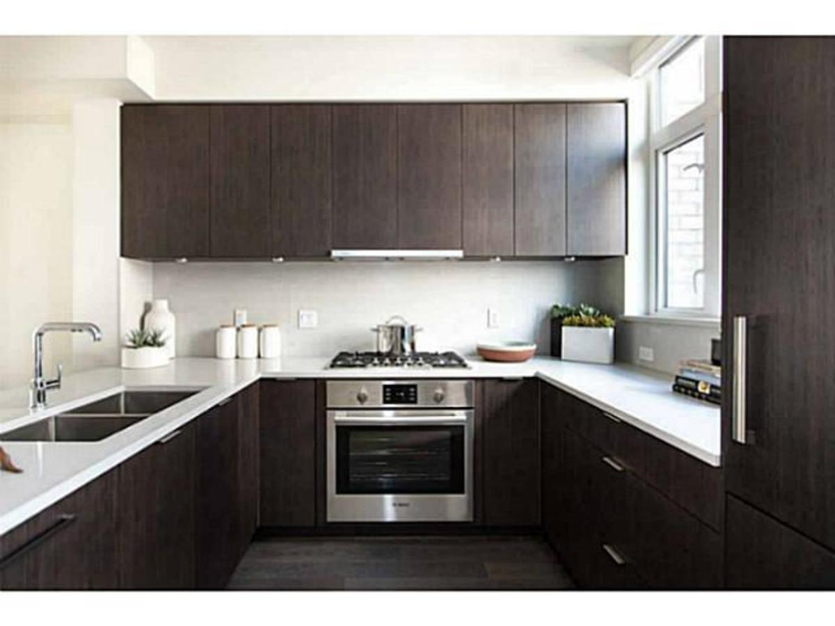 Hamilton by Listraor Kitchen at 8 - 6072 Oak Street, Oakridge VW, Vancouver West