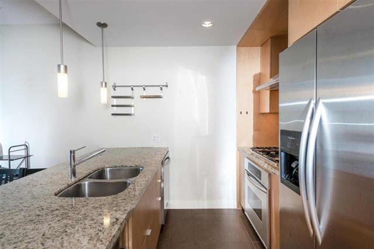 1706-7088 18th Ave Burnaby - Kitchen at 1706 - 7088 18th Avenue, Edmonds BE, Burnaby East