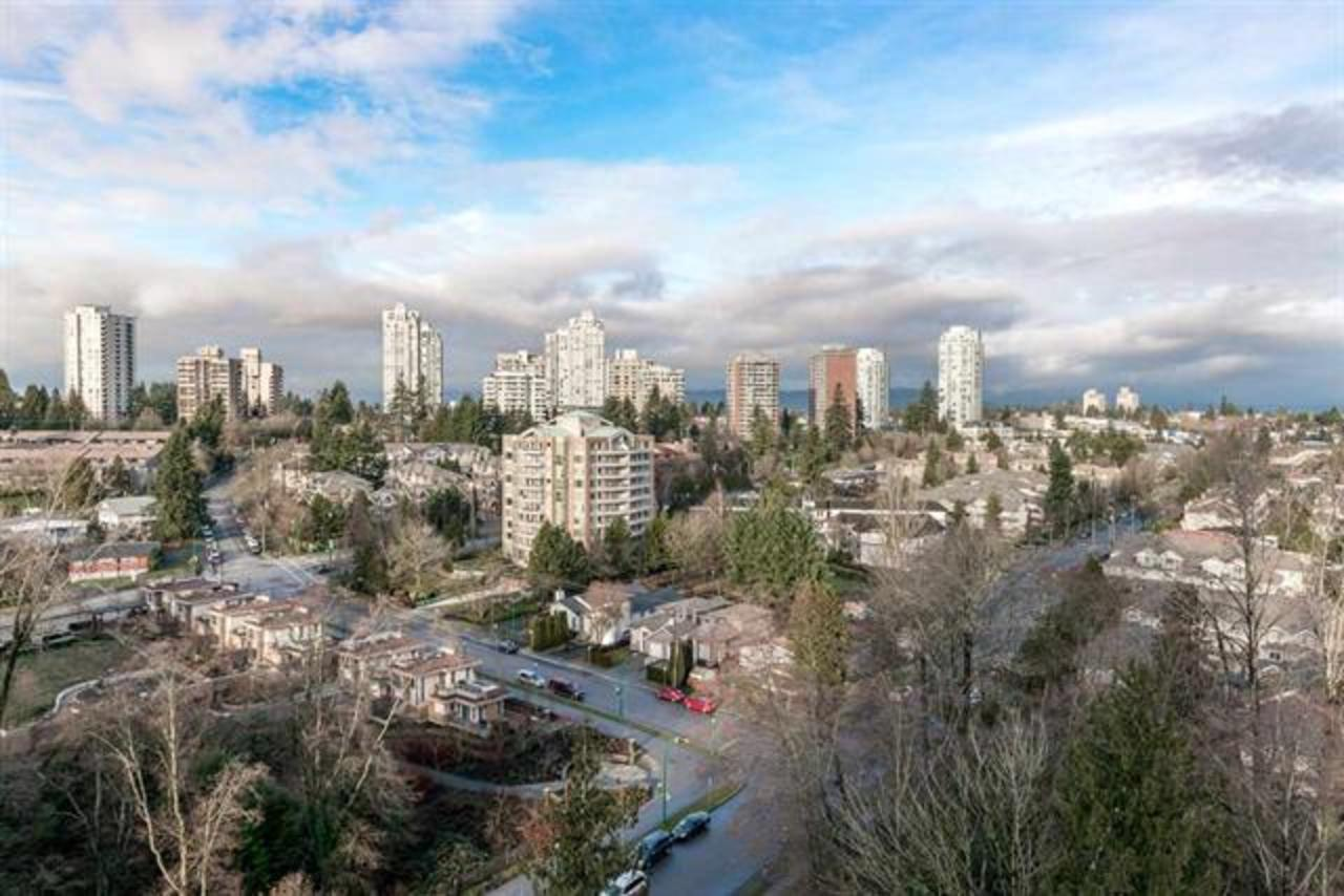 1706-7088 18th Ave Burnaby - View at 1706 - 7088 18th Avenue, Edmonds BE, Burnaby East