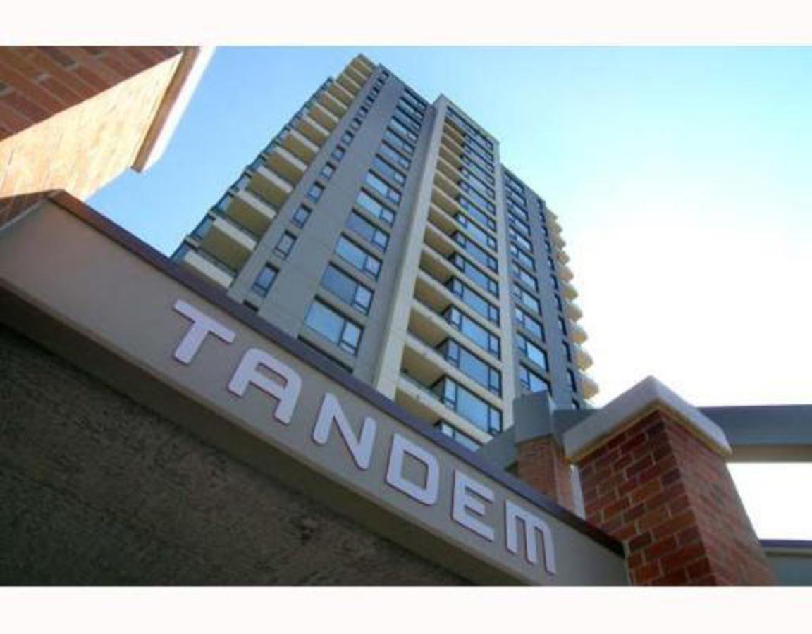 4118 Dawson Street - Tandem 1 Exterior at 1504 - 4118 Dawson, Brentwood Park, Burnaby North