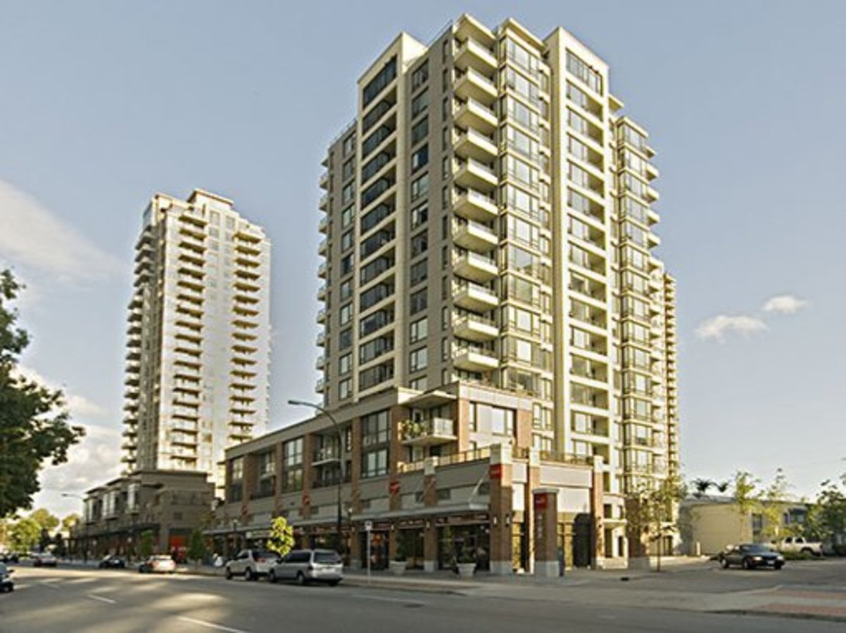 1504 - 4118 Dawson, Brentwood Park, Burnaby North photo number