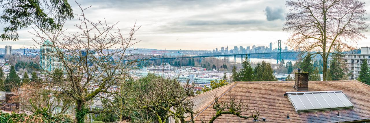 9945 Keith Road - West Vancouver at 945 Keith Road, Sentinel Hill, West Vancouver