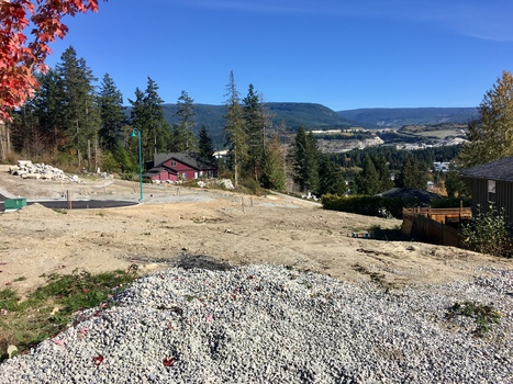 lot-82 at Lot 8 Medusa Street, Sechelt District, Sunshine Coast