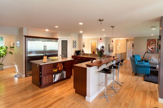 6194-s-gale-ave-kitchen-counter-2 at 6194 S Gale Avenue, Sechelt District, Sunshine Coast