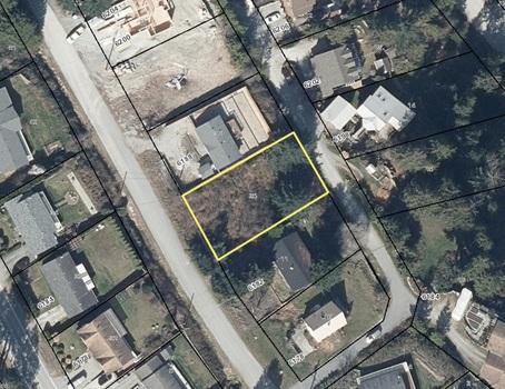 plan1 at 6186 Lookout Avenue, Sechelt District, Sunshine Coast