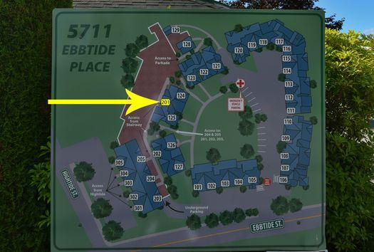 mar_5676 at 201 - 5711 Ebbtide Street, Sechelt District, Sunshine Coast