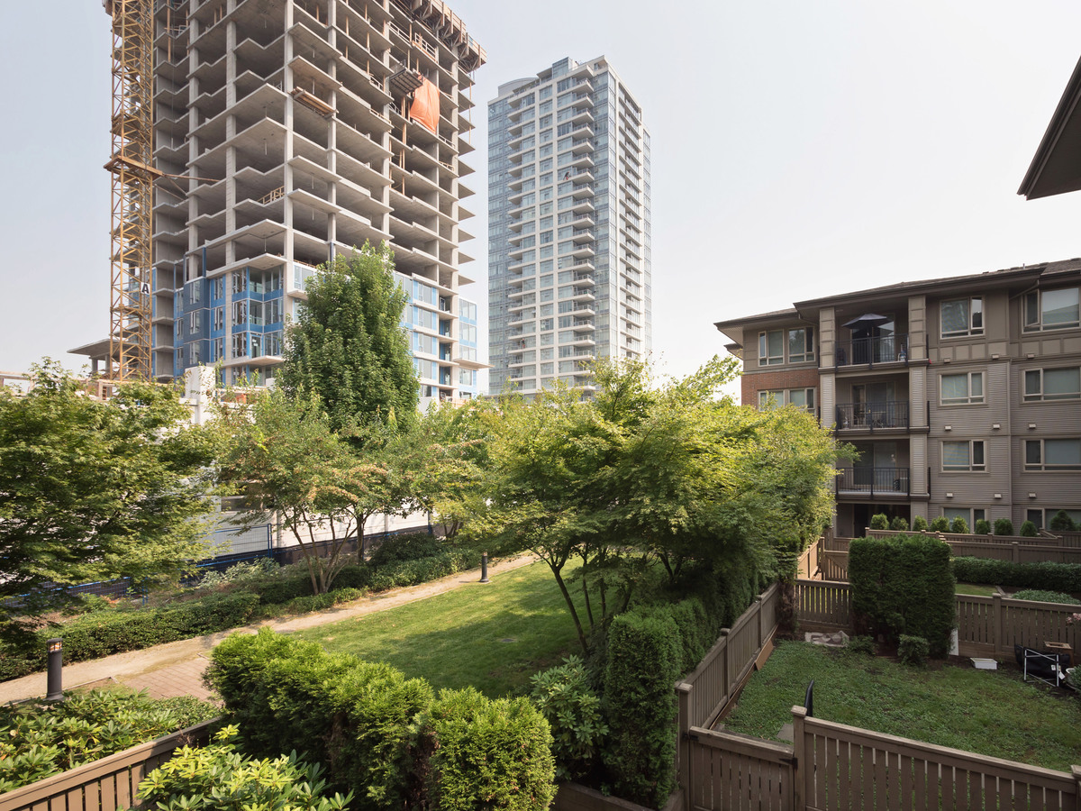 View at 206 - 3097 Lincoln Avenue, New Horizons, Coquitlam
