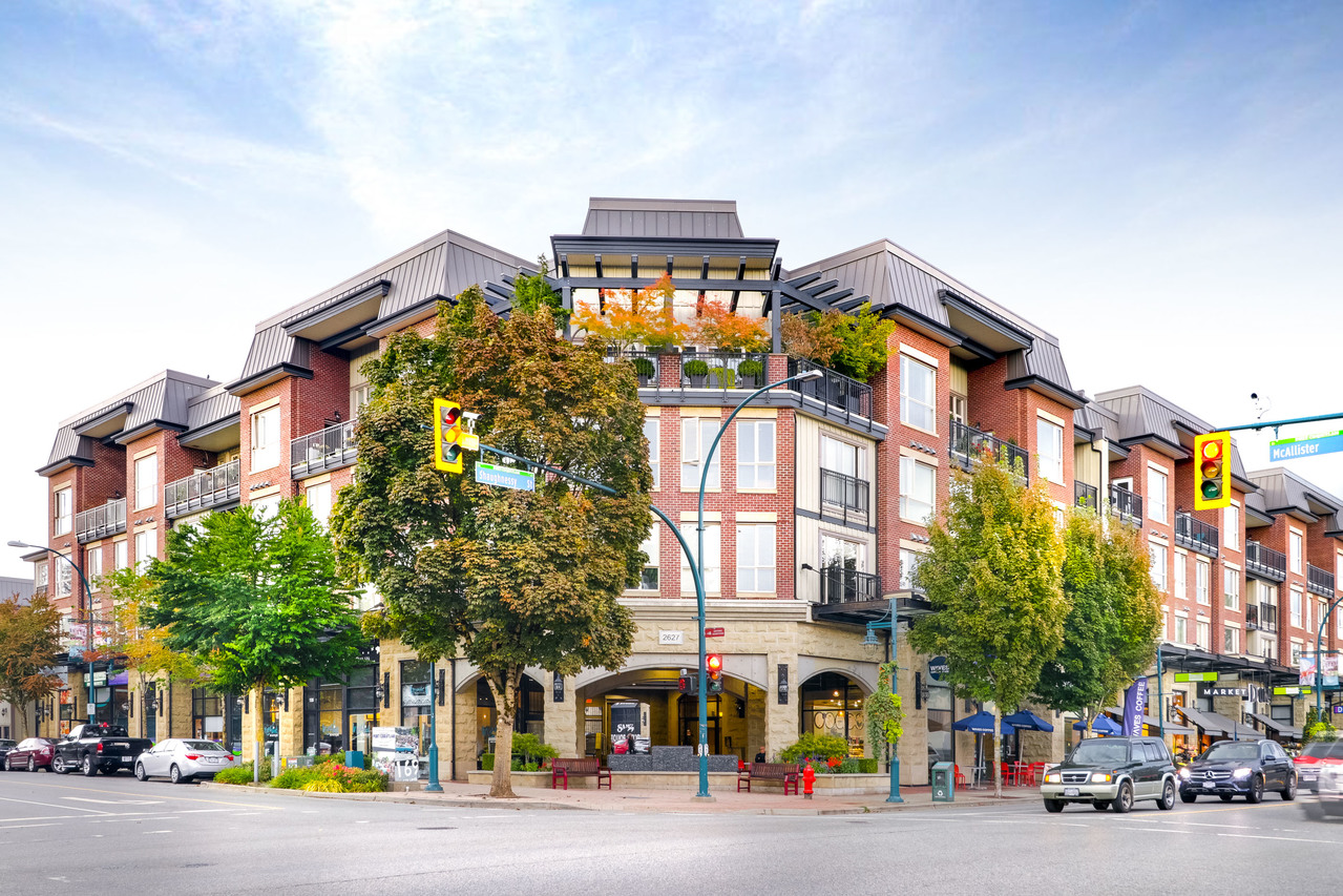 photo-01 at 410 - 2627 Shaughnessy Street, Central Pt Coquitlam, Port Coquitlam