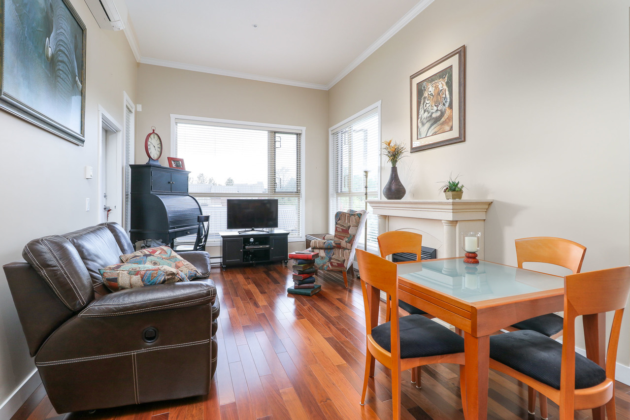 photo-05 at 410 - 2627 Shaughnessy Street, Central Pt Coquitlam, Port Coquitlam