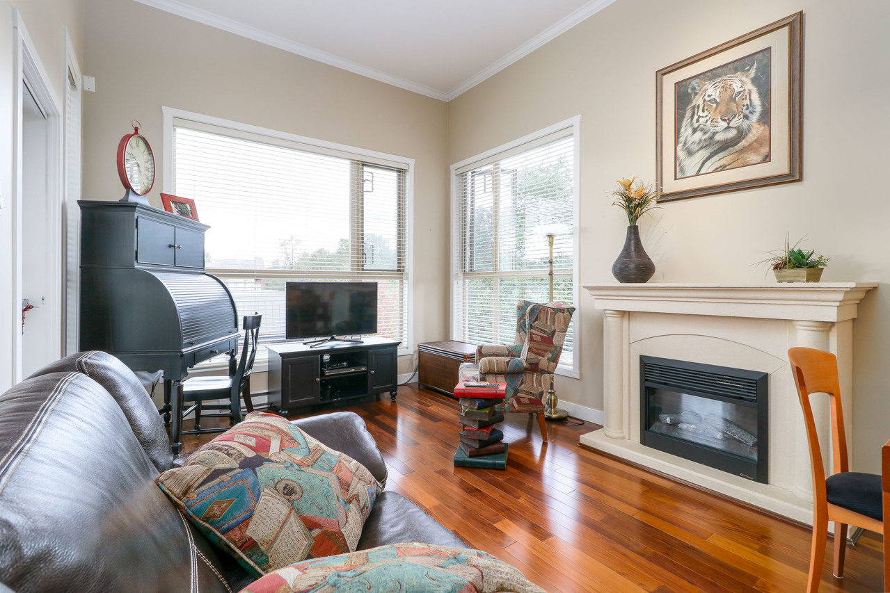 photo-06 at 410 - 2627 Shaughnessy Street, Central Pt Coquitlam, Port Coquitlam
