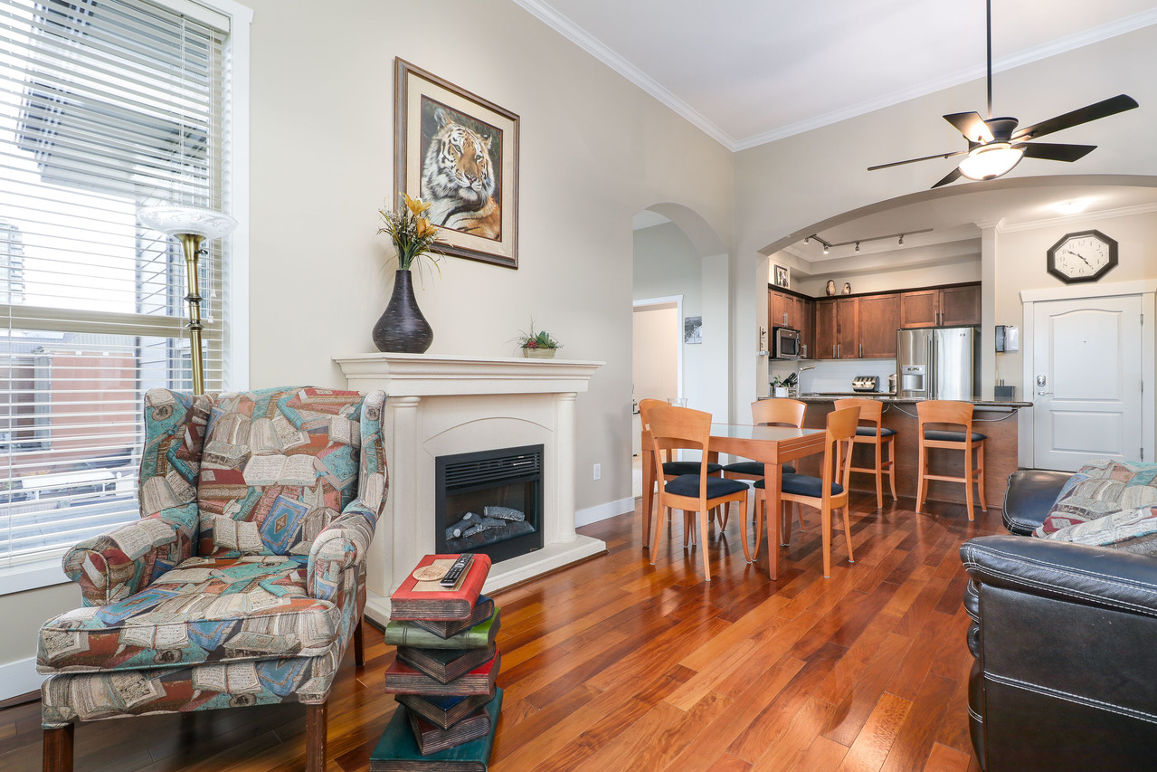photo-08 at 410 - 2627 Shaughnessy Street, Central Pt Coquitlam, Port Coquitlam
