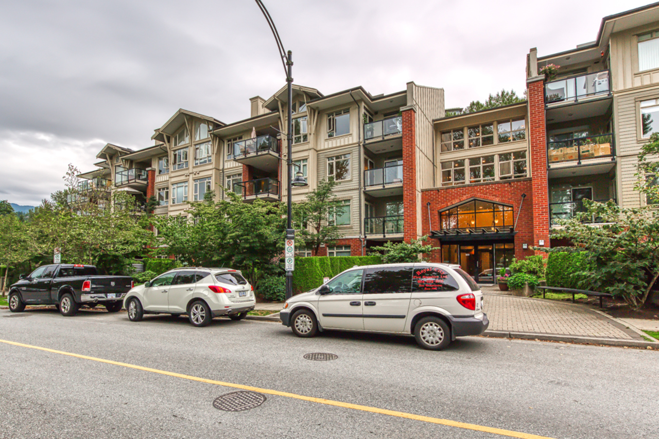 mls-pic-02 at 302 - 100 Capilano Road, Port Moody Centre, Port Moody