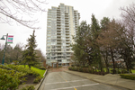 _b0a2496 at 605 - 235 Guildford Way, North Shore Pt Moody, Port Moody