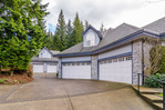 6 Bay Car Garage at 230 Fern Drive, Anmore, Port Moody