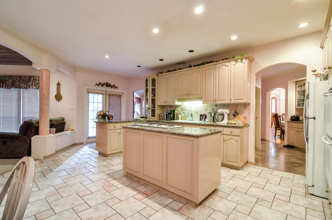 Kitchen 2 at 230 Fern Drive, Anmore, Port Moody