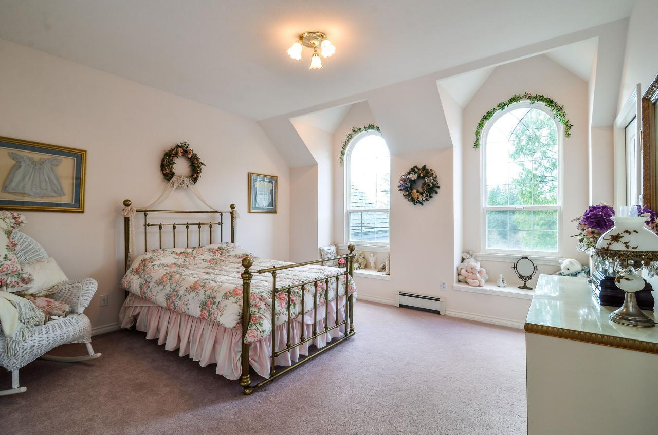 Second Bedroom at 230 Fern Drive, Anmore, Port Moody
